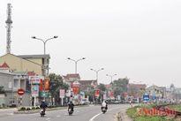 Qui hoạch 25 chợ loại 3 ở Nghi Lộc