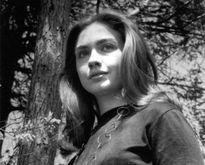 Vẻ đẹp nữ ứng viên Tổng thống Mỹ qua năm tháng