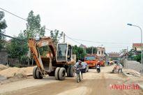 Nghệ An: Một số tuyến đường huyện được chuyển thành đường tỉnh