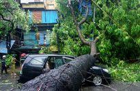 'Chạy' bão số 1: Đã kịp di chuyển hàng chục người dân đến nơi an toàn