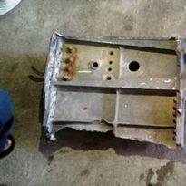 Vớt được mảnh vỡ nặng 30 kg nghi của máy bay Su 30 – MK2