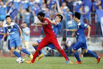 Trận Than Quảng Ninh – Hải Phòng phải lùi lịch thi đấu