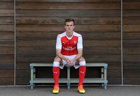 Rob Holding: Nhân tố quan trọng ở hàng thủ Arsenal mùa tới