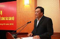 Phó bí thư Tỉnh ủy Bình Định lấy bằng tiến sĩ nhưng khai... thạc sĩ