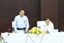 Lãnh đạo thành phố băn khoăn khi TQ đặt Tổng lãnh sự quán ở Đà Nẵng