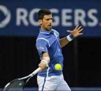 Djokovic lần thứ 23 trong sự nghiệp hạ Berdych