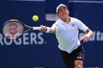 Đánh bại Dimitrov, Nishikori lần đầu vào bán kết Rogers Cup