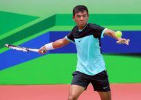 40 tay vợt Việt Nam dự vòng loại giải quần vợt Việt Nam F2 Futures