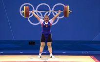 Đội cử tạ Nga bị cấm thi đấu tại Olympic 2016
