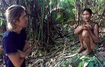 Bí mật khiến 'người rừng' nổi tiếng nhất Việt Nam trở lại rừng để đóng phim