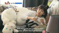 Biểu cảm 'nói hộ lòng bạn' phiên bản idol Kpop