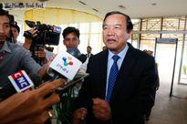 Campuchia lại 'thanh minh, thanh nga'?