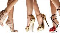 Là phụ nữ, hãy tự mình mua đôi giày đắt nhất