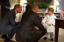 Bí mật nhỏ trong cách dạy con của hoàng tử nước Anh