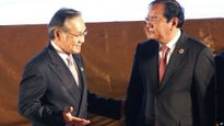 Campuchia 'nỗ lực sau hậu trường dàn xếp tranh chấp Biển Đông'