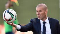 Dưới thời Zidane, Real đã không còn bạo chi
