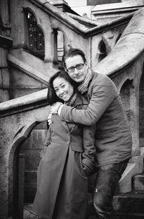 Đoan Trang tung ảnh cưới chưa từng tiết lộ cùng chồng Tây mừng kỷ niệm 4 năm ngày cưới