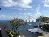 Lâm Tâm Như run trước ngày cưới, dàn khách mời đã tới Bali