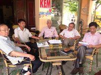 Chuyện một doanh nghiệp thương binh ở Nghệ An bị 'đẩy ra đường'