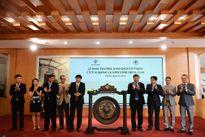 Xi măng La Hiên: 6 tháng đầu năm doanh thu và lợi nhuận đều giảm