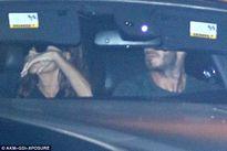 Có 4 con nhưng vợ chồng David Beckham vẫn tranh thủ đi hẹn hò