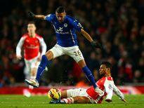 Đưa Mahrez về Emirates, tại sao không?