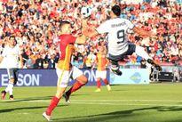 Điểm tin sáng 31/07: Ibra lập siêu phẩm ngày ra mắt Man United; Chốt tương lai Alvaro Morata