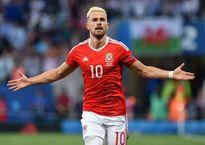 Aaron Ramsey có thể trở thành tiền vệ số 1 của Premier League?