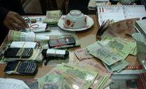 Hà Nội: Mở sới bạc 'khủng' tại nhà riêng