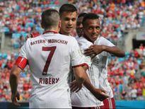 """Inter - Bayern: """"Cơn điên"""" của sao trẻ"""