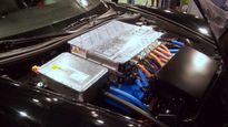 Chevrolet Corvette chạy điện xác lập kỉ lục tốc độ mới