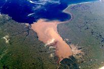 Vẻ đẹp của 15 dòng sông dài nhất thế giới