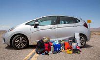 Những vật dụng không thể thiếu khi đi du lịch bằng xe hơi