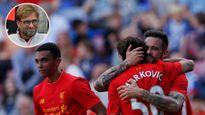 """Liverpool - Roma: """"Lữ đoàn đỏ"""" đang vào phom"""