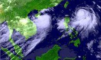 Sẽ có 7-9 cơn bão và áp thấp nhiệt đới trên khu vực Biển Đông đến cuối năm