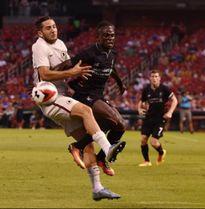 Liverpool - AS Roma: Thế trận cởi mở