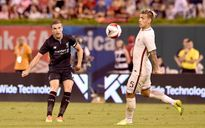 Giao hữu Hè 2016: Liverpool thất bại trước Roma