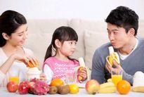 3 nguy hại nhãn tiền khi ăn trái cây sau bữa ăn