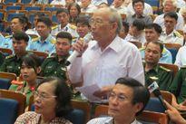 Vụ Formosa: 'Không thể lên báo nói mấy câu chống chế là xong'