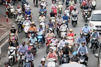 """Đề xuất quy định niên hạn sử dụng đối với xe máy """"hết đát"""""""