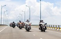 Tuần lễ mô tô phân khối lớn Việt Nam khai màn