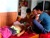 Thanh niên truy sát trai làng lãnh án 163 năm tù