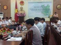 Công bố Quy hoạch xây dựng vùng chiến khu cách mạng ATK liên tỉnh Thái Nguyên - Tuyên Quang - Bắc Kạn