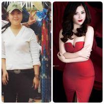 Mẹ trẻ 79 kg nỗ lực giảm cân vì một lần bị chồng gọi là 'heo nái'