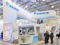 Nhà máy sản xuất điều hòa Daikin tại Việt Nam lớn cỡ nào?