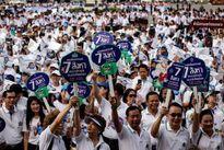 Hiến pháp Thái Lan mới cho phép quân đội thao túng chính trường