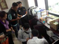 Thái Lan triệt phá công ty du lịch giả mạo của Trung Quốc