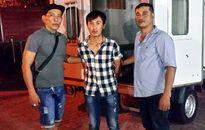 Bắt giữ hung thủ giết người đang lẩn trốn ở Tây Ninh