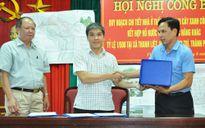 Hà Nội: Công bố quy hoạch chi tiết nhà ở thấp tầng huyện Thanh Trì