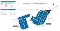 Viglacera khởi công Khu công nghiệp Đồng Văn 4 trong tháng 9/2016
